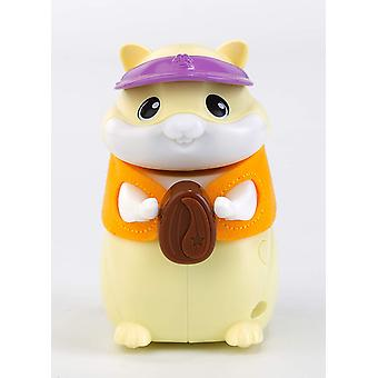 VTech Petsqueaks Sunny hamsteri