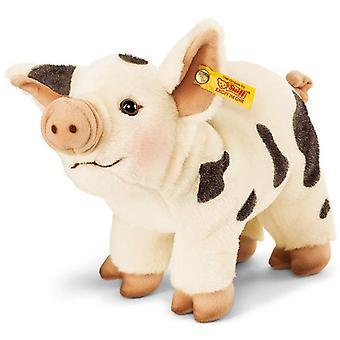 Steiff Roserl mini pig