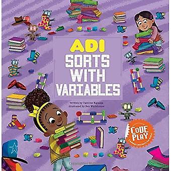 ADI-Sorten mit Variablen (Code spielen)