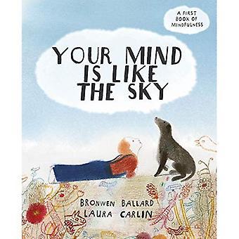 Ditt sinne är som the Sky
