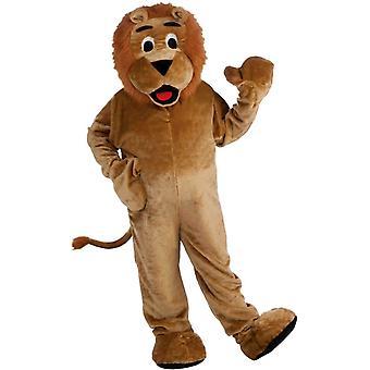 Lion Deluxe kostyme