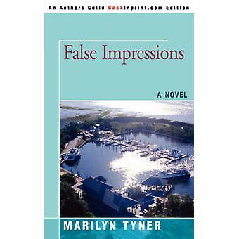 Falsas impressões por Tyner & E. Marilyn