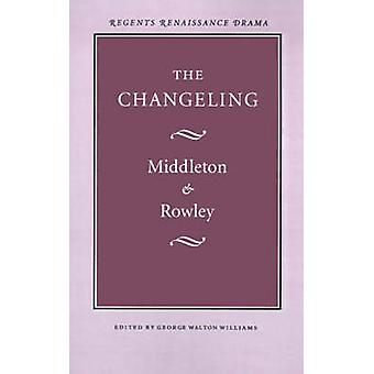The Changeling by Middleton & Thomas