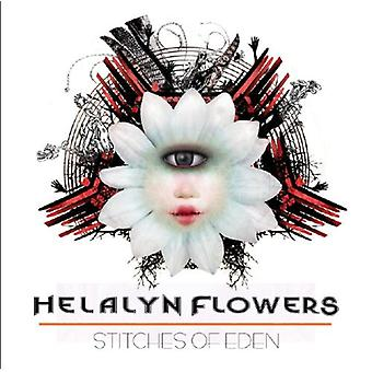 Helalyn Flowers - Stiche Ofeden [CD] USA importieren