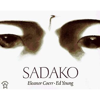 Sadako by Eleanor Coerr - Ed Young - 9780698115880 Book