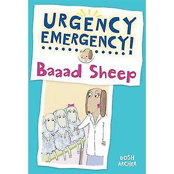 Baaad Sheep by Dosh Archer - Dosh Archer - 9780807583494 Book