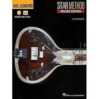 Hal Leonard Sitar Method - Deluxe Edition (Book/Online Video) by Josh