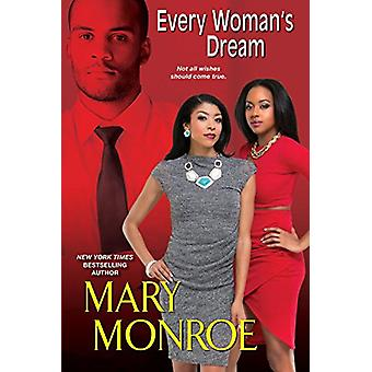 Every Woman's Dream by Mary Monroe - 9781617738005 Book