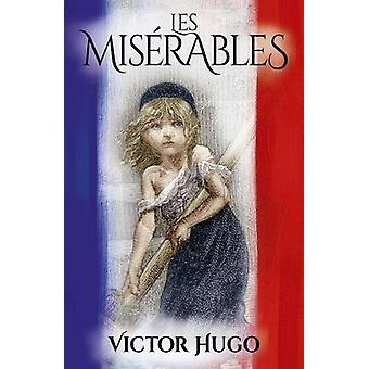 Les Miserables by Victor Hugo - 9781784286224 Book