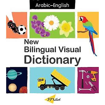 New Bilingual Visual Dictionary English-Arabic by Sedat Turhan - Anna