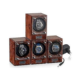 Design Hut - Watch Winchrpic Erwinr Set 4 - Rootwood - 70005/106