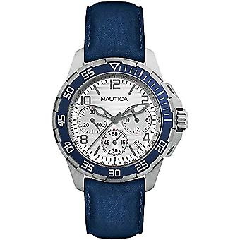 Nautica Watch man Ref. NAPPLH006 funktion
