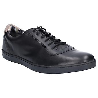 Base Londra Mens Hustle Softy Lace up trainer