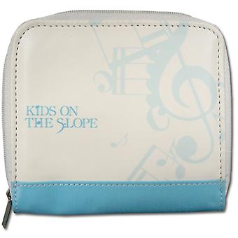 Wallet - Kids On The Slope - Musical Note  Toys Gifts Anime Licensed ge61948