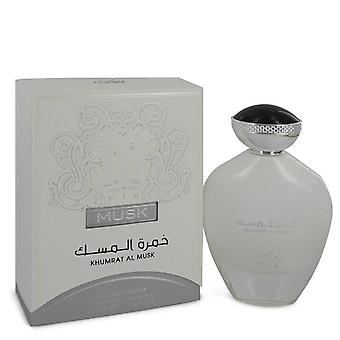 Khumrat al musk eau de parfum spray (unisex) by nusuk   545929 100 ml