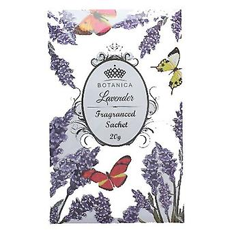 Lavender Botanical Scented Sachet 20g