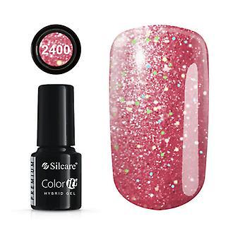 Gellack-Color IT-Premium-Unicorn-* 2400 UV Gel/LED
