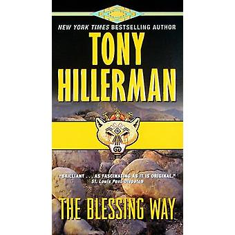 The Blessing Way by Tony Hillerman - 9780061808357 Book