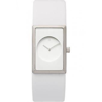 Diseño danés - Reloj de pulsera - Damas - IV12Q867 ACERO INOXIDABLE