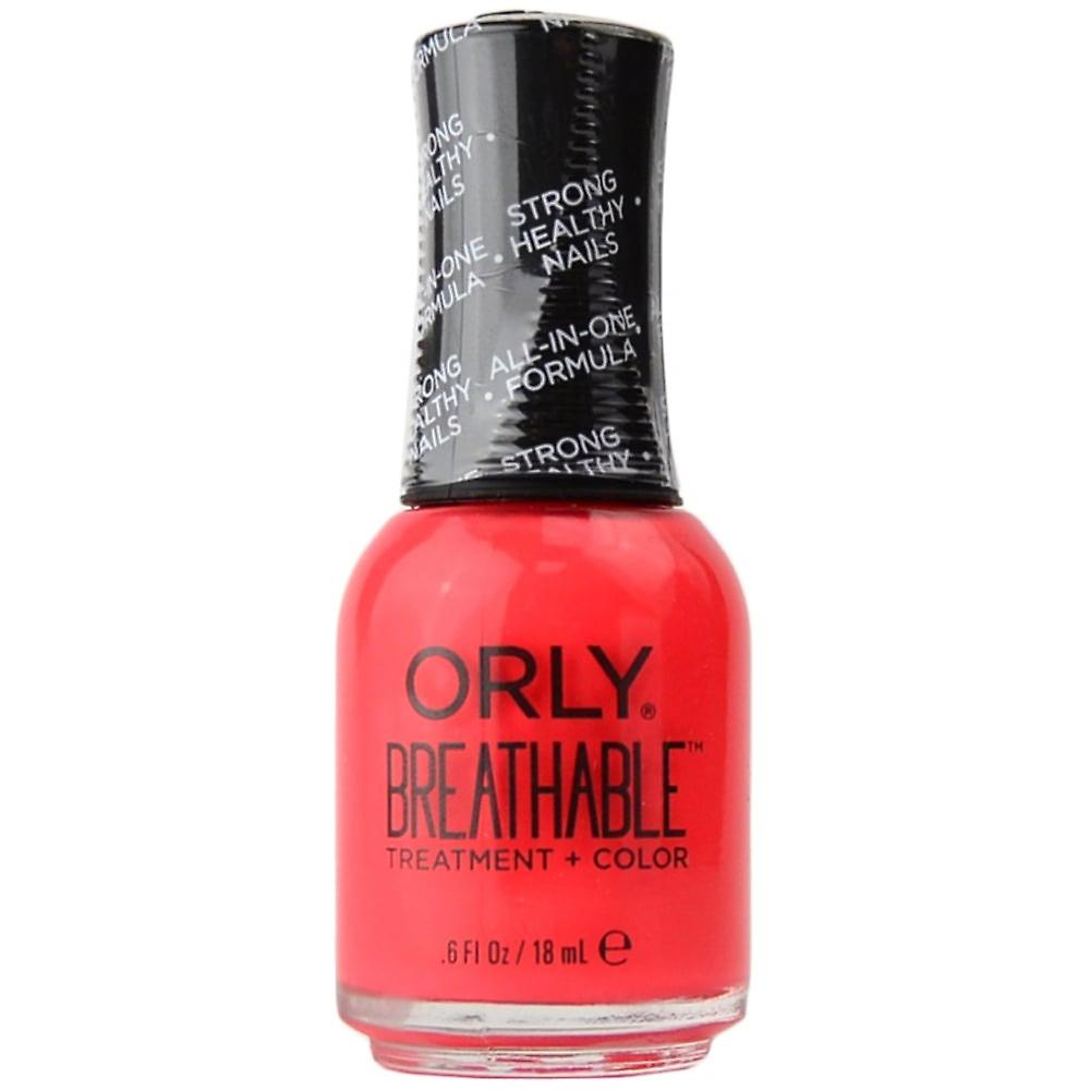 Orly Breathable Treatment + Color Beauty Essential 18ml