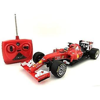 XQ RC 1:12 Ferrari F14T fjernbetjenings bil