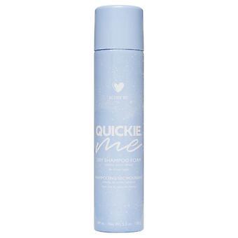 Design.Me Quickie Me Dry Shampoo Foam 189ml