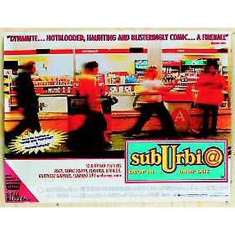 Lähilähialueella (kaksipuolinen) alkuperäinen elokuva teatteri juliste