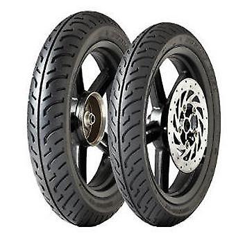 Pneus Moto Dunlop D451 ( 100/80-16 TL 50P M/C, Roue avant )