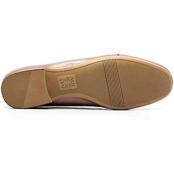 Naturalizer Womens Emiline Leather Closed Toe Loafers