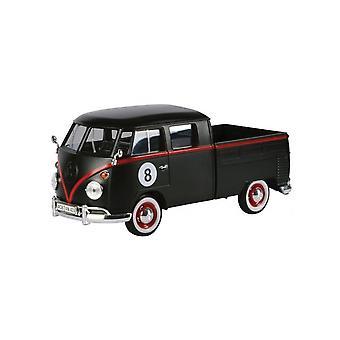 MotorMax  VW Double Cab Pick Up Matt 1:24