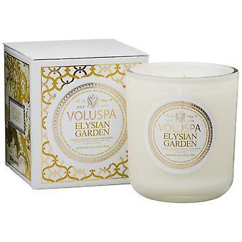 Voluspa Classic Maison Candle Elysian Garden 340g