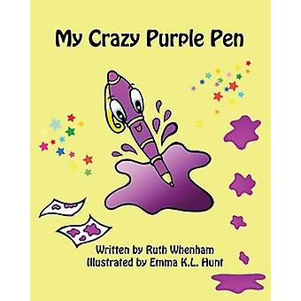Il mio pazzo penna viola di Whenham & Ruth