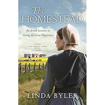 The Homestead: The Dakota Series, Book 1 (Dakota)