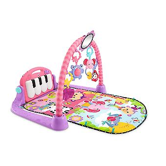 Fisher-Price - Kick & Play Piano Musical Gym Toy