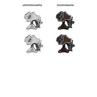 D&D Nolzur's Marvelous Unpainted Minis Ballista (Pack of 6)