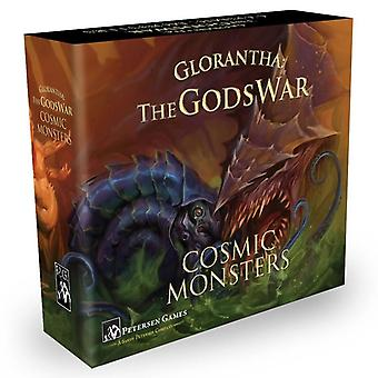 Glorantha The Gods War Cosmic Monsters Expansion