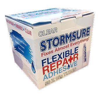 Stormsure Flexible Repair Adhesive 15g (Box von 50)