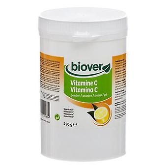 Biover Vitamin C Powder 250 gr