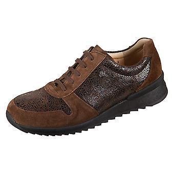 Finn Comfort Sidonia Marron Velour Crash 02364901744 universal all year women shoes