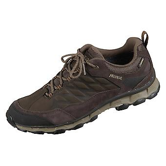 Meindl Lima Gtx Mahagoni Goretex 383439 vaellus ympäri vuoden miesten kengät