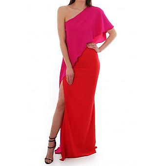 Kevan Jon Stiles Ball Kleid In Neo Drape