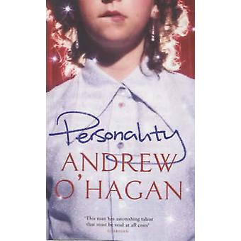 Personality by OHagan & Andrew