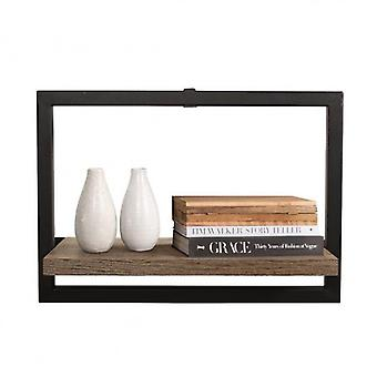 Urban Medium Floating Shelf