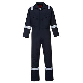 Portwest araflame Workwear Coverall 260g af50