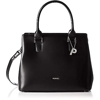 Picard Berlin Black Women's Hand Bag (Schwarz) 15x24x29 centimeters (B x H x T)