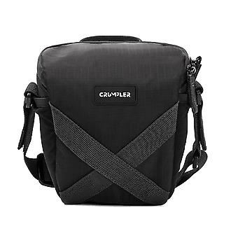 Crumpler Quick Delight 150 Kamera Toploader stumpf schwarz