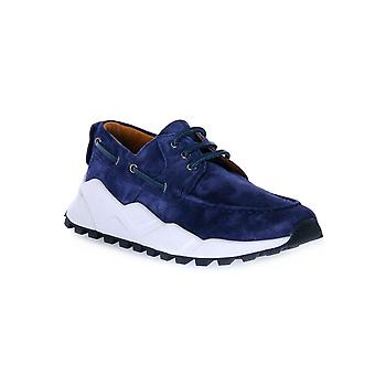 Voile blanche c01 extreemer blue shoes