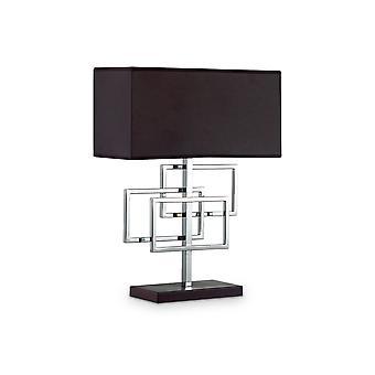 Idealny Lux Luxury 1 Light Table Light Chrome IDL201078