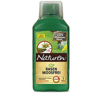 SUBSTRAL® Natural® ORGANIC Lawn Moss-free, 1 litre