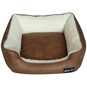 Creaciones Gloria Gloria Oregon Rectangular Crib (Dogs , Bedding , Beds)